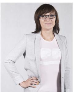 Agnieszka Zimończyk