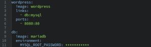 Sample configuration file - Future Processing
