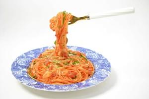 Spaghetti Future Processing