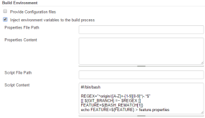 Jenkins - Build Environment - Future Processing
