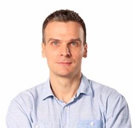 Future Processing - Jarosław Czaja CEO